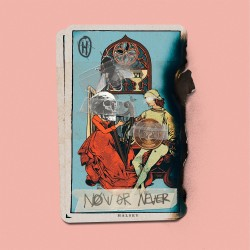 Halsey - Now Or Never