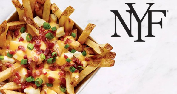 New York Fries spotlight