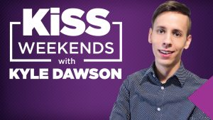 Weekends with Kyle Dawson