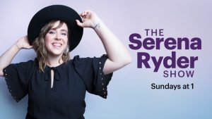 Sunday With Serena Ryder