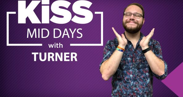 Middays with Turner Gentry