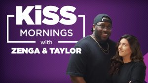 KiSS Mornings