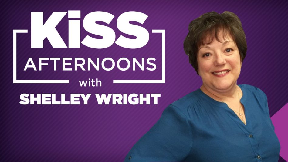Afternoons with Shelley Wright