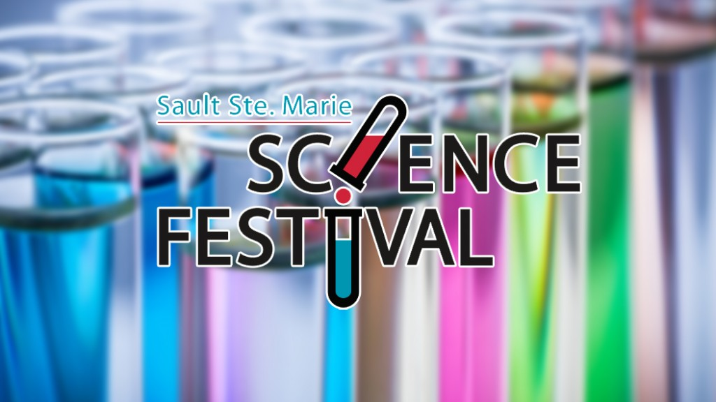Science festival event